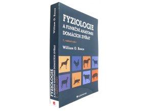 Fyziologie a funkční anatomie domácích zvířat