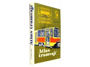 Atlas tramvají