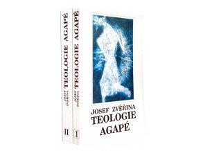Teologie Agapé