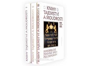 Knihy tajemství a moudrosti I. - III.