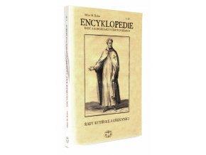 Encyklopedie řádů