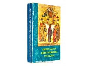 Spiritualita křesťanského Východu
