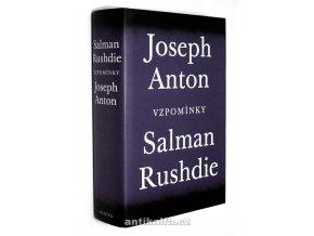 Joseph Anton : vzpomínky