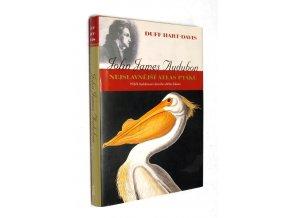 Nejslavnější atlas ptáků