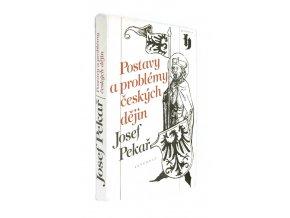 Postavy a problémy českých dějin