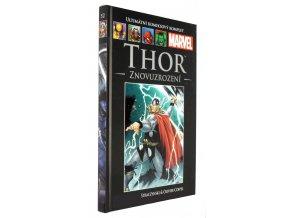 Thor - Znovuzrození