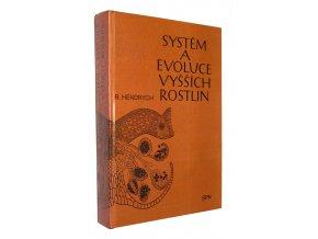Systém a evoluce vyšších rostlin