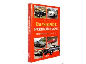 Encyklopedie sportovních vozů