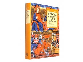 Evropa středověku v letech 962-1154