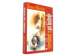 Zvěrolékař a psí historky