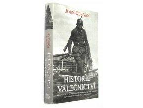 Historie válečnictví