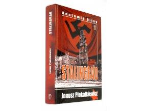 Stalingrad : anatomie bitvy