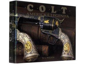 Colt americká legenda