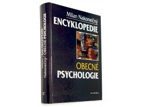 Encyklopedie obecné psychologie