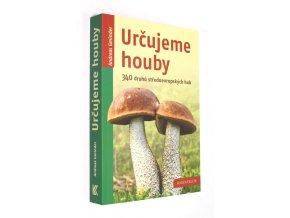 Určujeme houby
