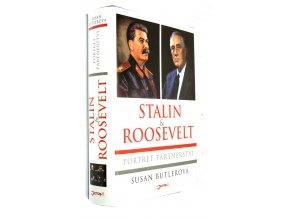 Stalin & Roosevelt : portrét partnerství