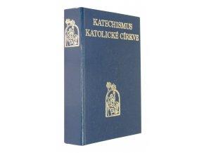 Katechismus katolické církve