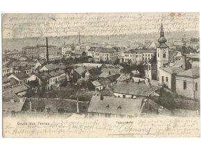 Gruss aus Prerau