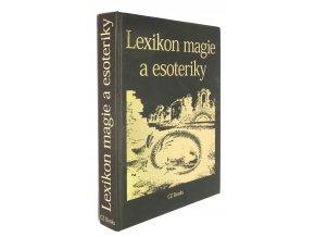 Lexikon magie a esoteriky