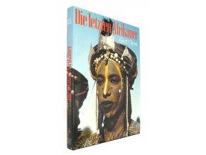 Die letzten Afrikaner