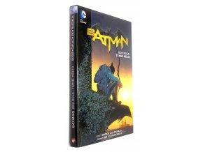 Batman - Rok nula - Temné město