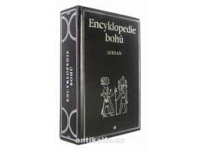 Encyklopedie bohů