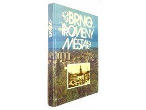 Brno - proměny města