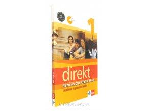 Direkt 1 : němčina pro střední školy