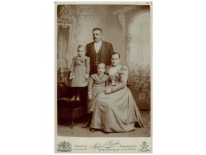 Rodiny Weymannova