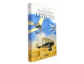 Encyklopedie letectví I.