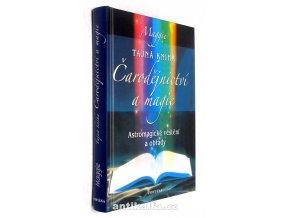 Tajná kniha čadodějnictví a magie