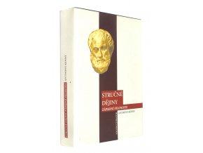 Stručné dějiny západní filosofie