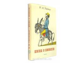 Kniha o snobech od jednoho z nich