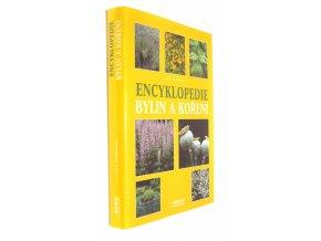 Encyklopedie bylin a koření