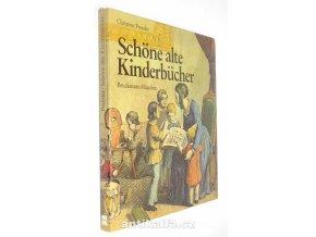 Schöne alte Kinderbücher