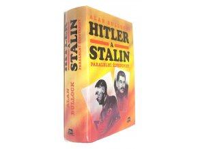 Hitler a Stalin Alan