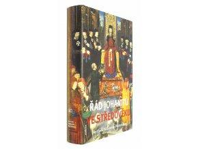Řád johanitů ve středověku