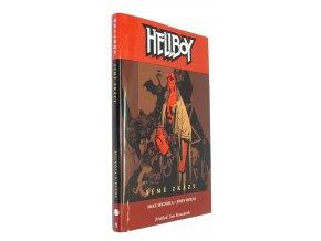 Hellboy - Sémě zkázy