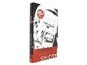 Sin City I.- Drsný sbohem