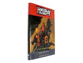 Hellboy - Červ dobyvatel