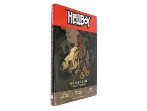 Hellboy - Pražský upír
