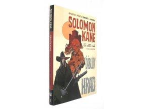 Solomon Kane. Ďáblův hrad