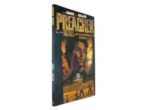 Preacher -  Až do konce světa