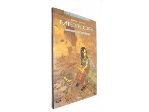 Meteor 5. Atentát