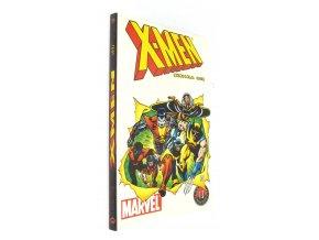 X-men: kniha 02