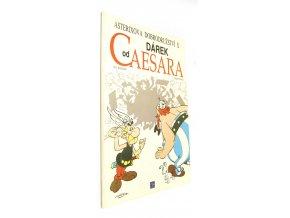 Asterixova dobrodružství