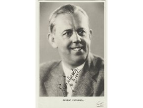 Futurista Ferenc