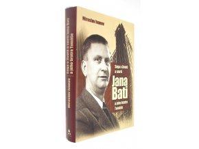 Sága o životě a smrti Jana Bati