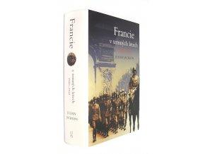 Francie v temných letech 1940-1944