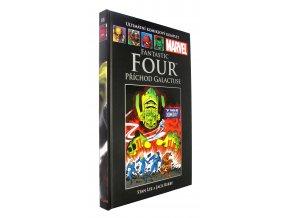 Fantastic Four: Příchod Galactuse